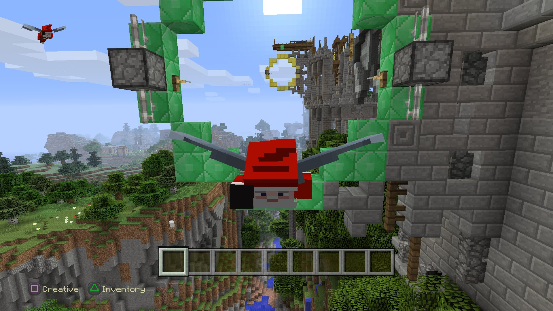 'Minecraft' Update PS4 & Xbox One: At Last, End Cities ...