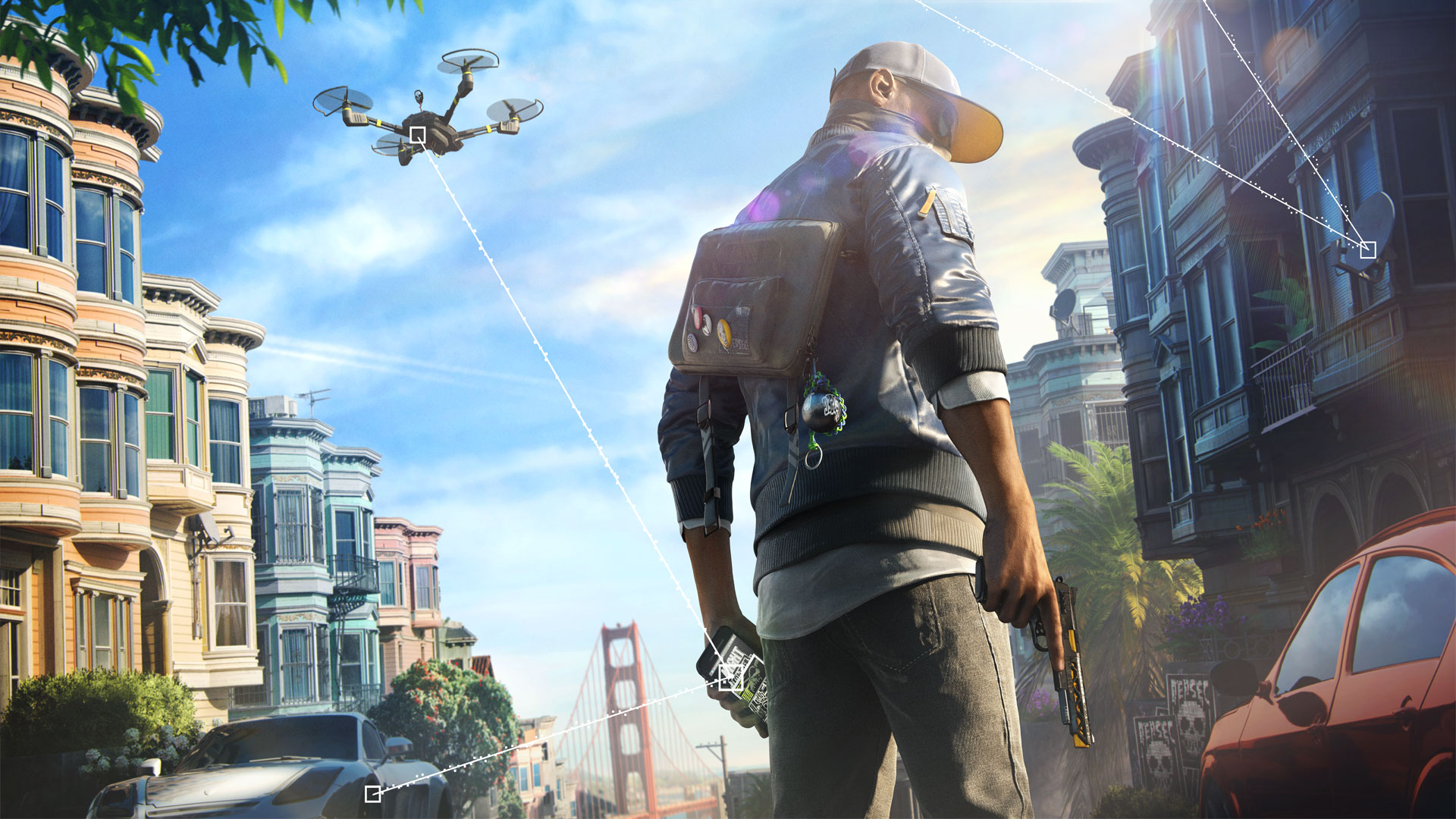 Watch Dogs 2' Review: A Game With An Identity Problem