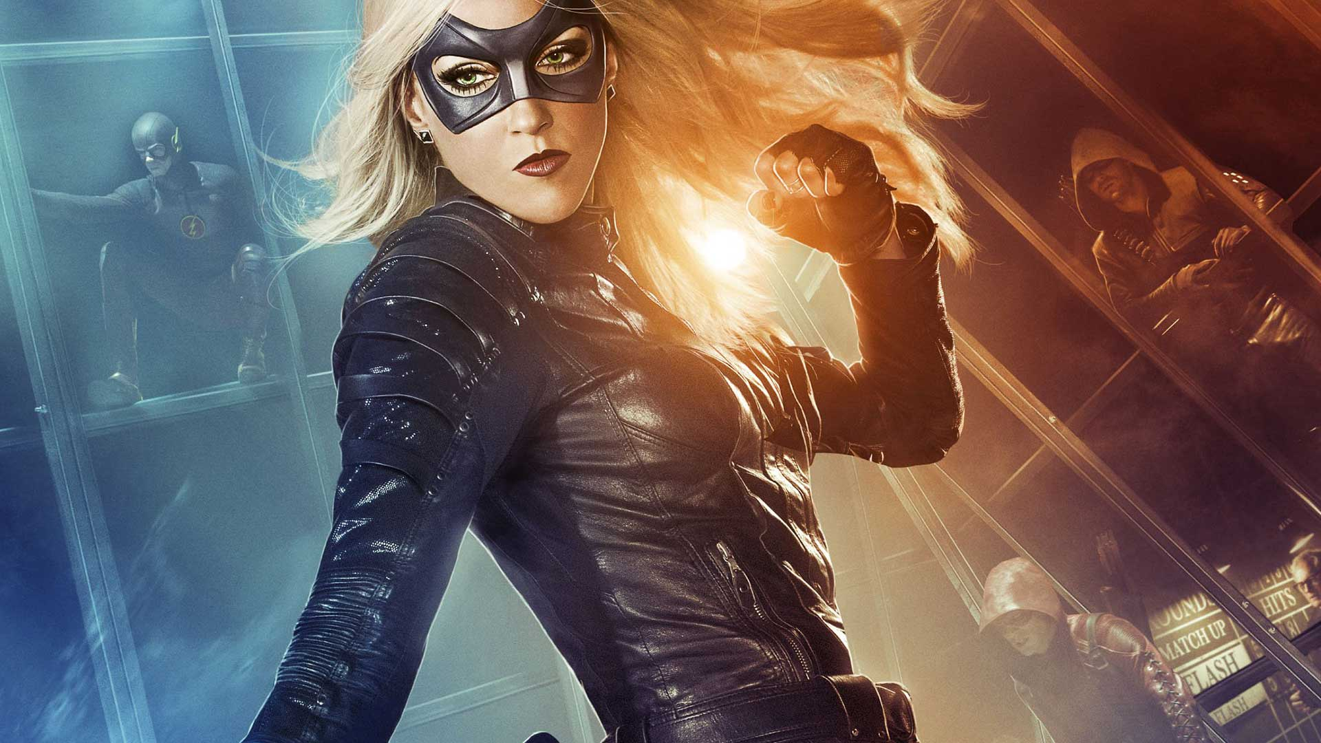 Arrow Season 5 Spoilers Laurel Lance Alive In Midseason Premiere How Black Canary S Legacy Will Live On Player One