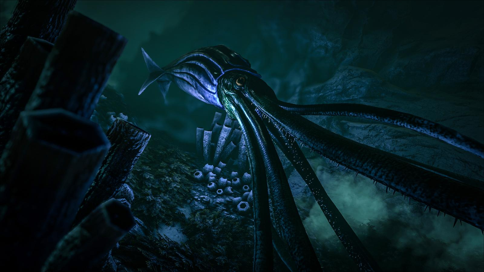 Ark: Survival Evolved' Xbox One Update 749 Released With 5 New ...