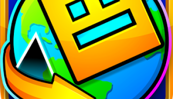 descargar geometry dash world 2.1 apk