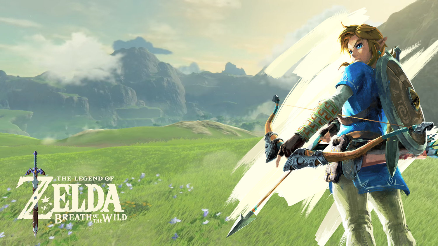 Breath Of The Wild' Elemental Weapon Tips: Why Fire, Ice & Lightning