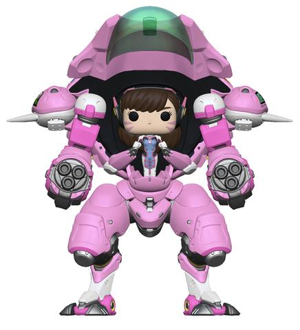 New Overwatch Pops Funko Wave 2 Revealed And We Need