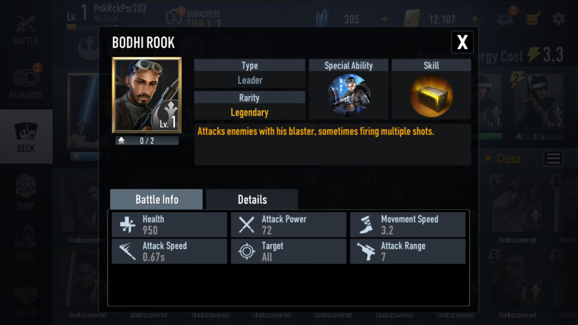 Star Wars: Force Arena' Decks Guide: 6 Of The Best Rebel & Empire