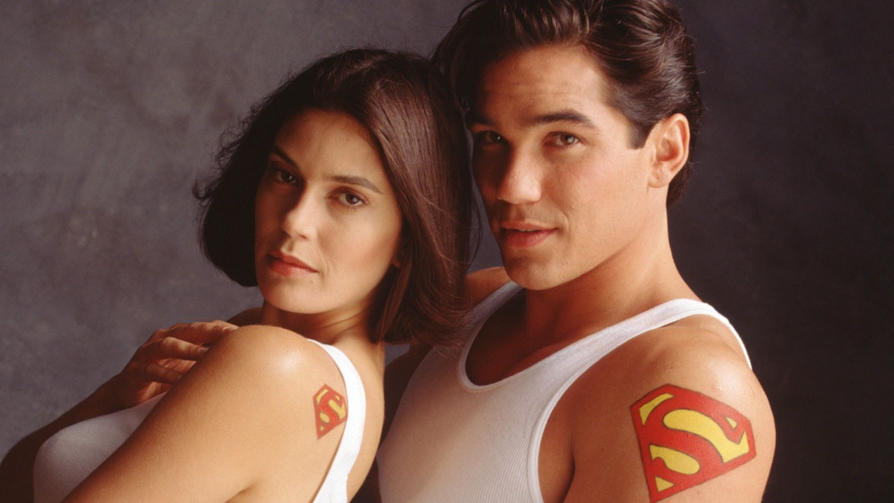 Pin by China Luchsinger on TV   Dean cain, Adventures of