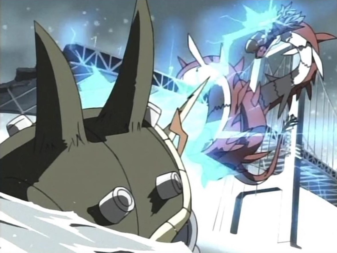 'Digimon World Next Order': How To Digivolve, Tips For ...