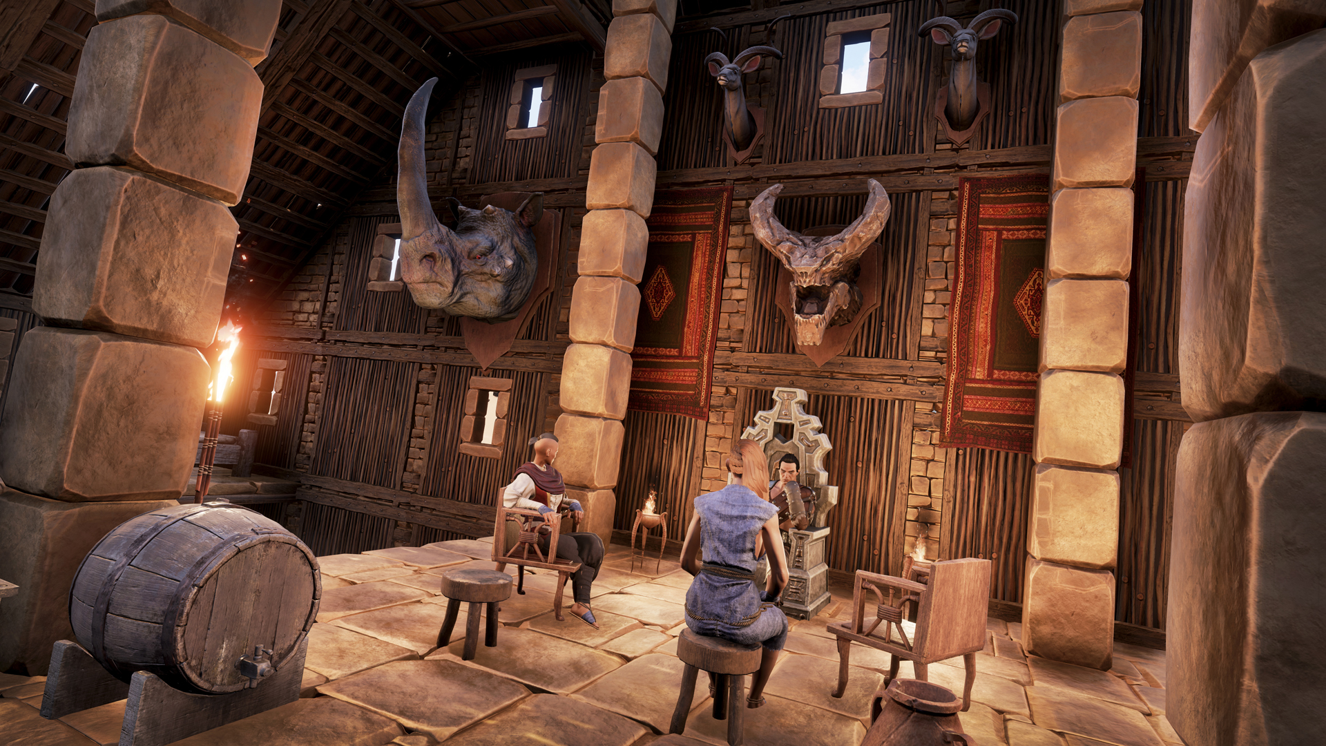 Conan exiles beginners guide tips and strategies for new conan exiles beginners guide tips and strategies for new players player forumfinder Images