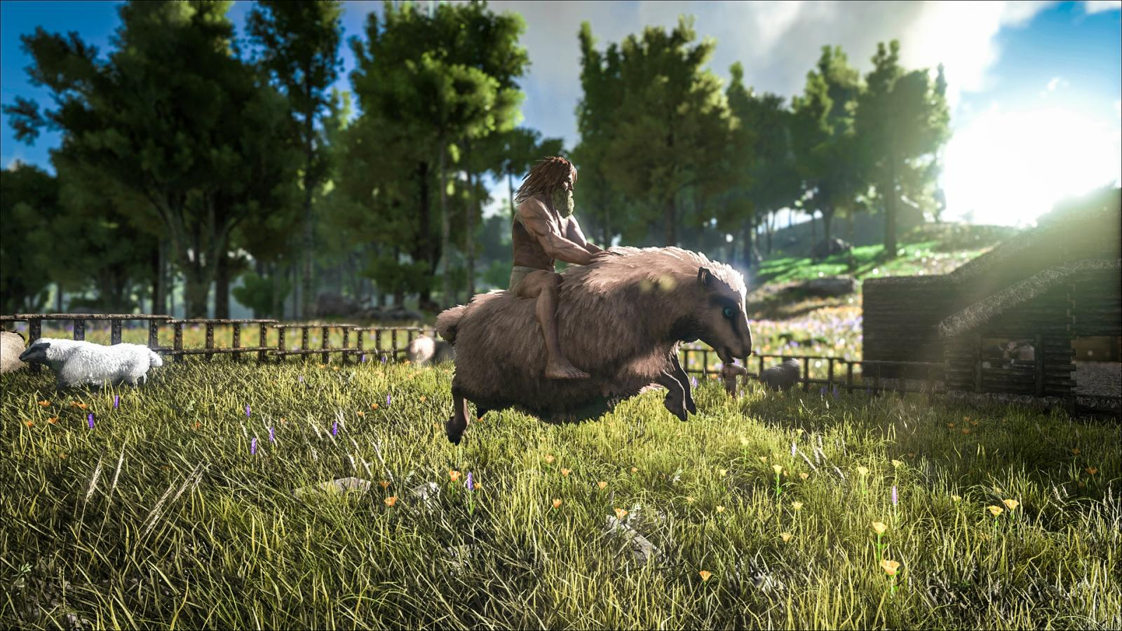 Ark Survival Evolved V254 Taming Guide How To Tame New Dinos Like Purlovia Baryonyx Player One Here are the locations for that. ark survival evolved v254 taming