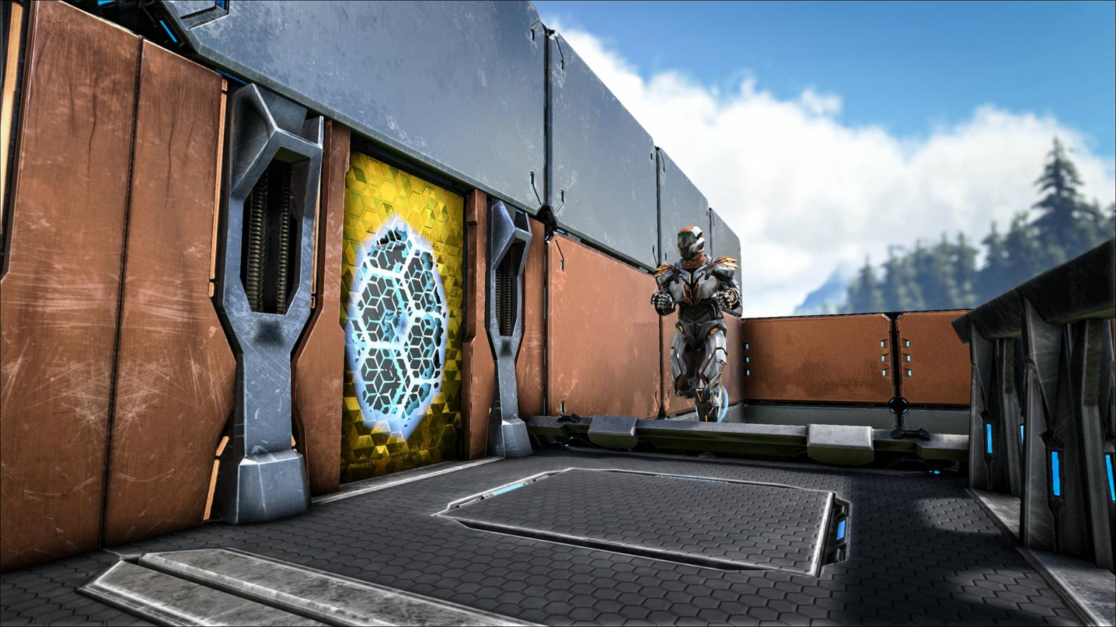 Ark survival evolved v255 guide how to get use the tek tileset ark survival evolved v255 guide how to get use the tek tileset with without cheats player malvernweather Gallery