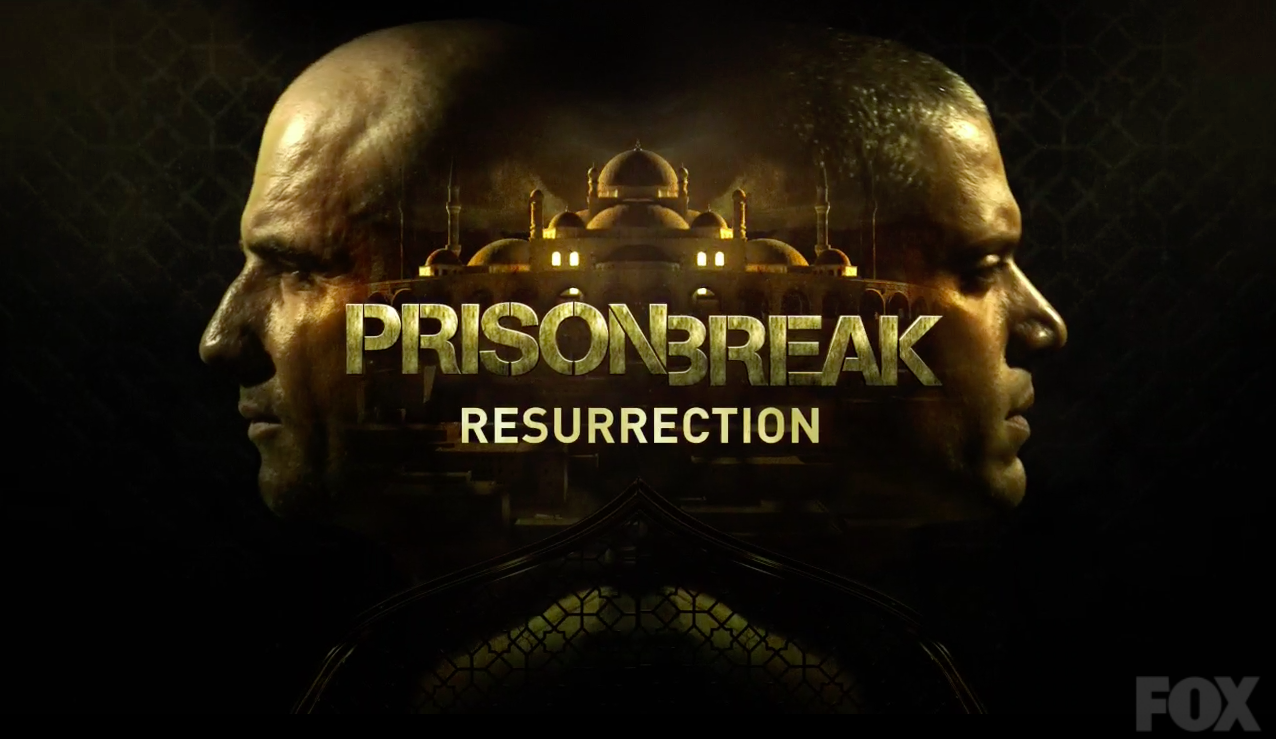 How To Watch Prison Break Season 5 Premiere Online Five Minutes Of Resurrection Streaming Now Player One