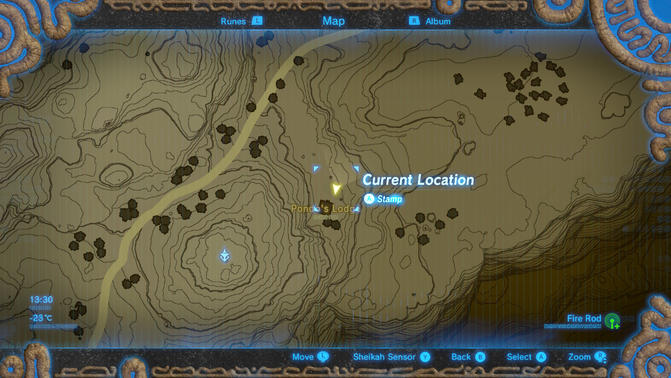 Breath Of The Wild' Snow Bowling Trick: Easy Rupee Farming Earns 280