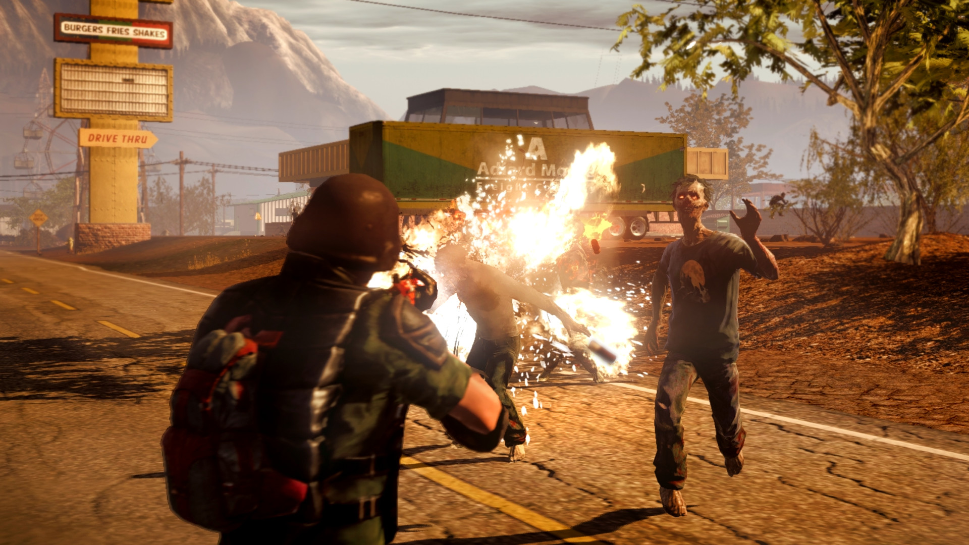 state of decay 2 how to get materials for building