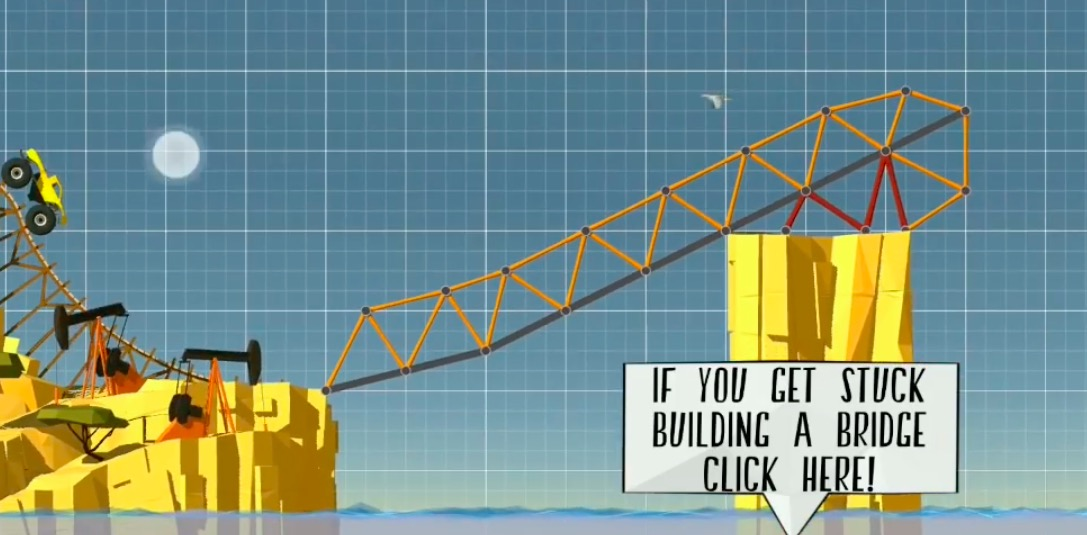 Build A Bridge Cheats Answers Solutions For Every Level Ios