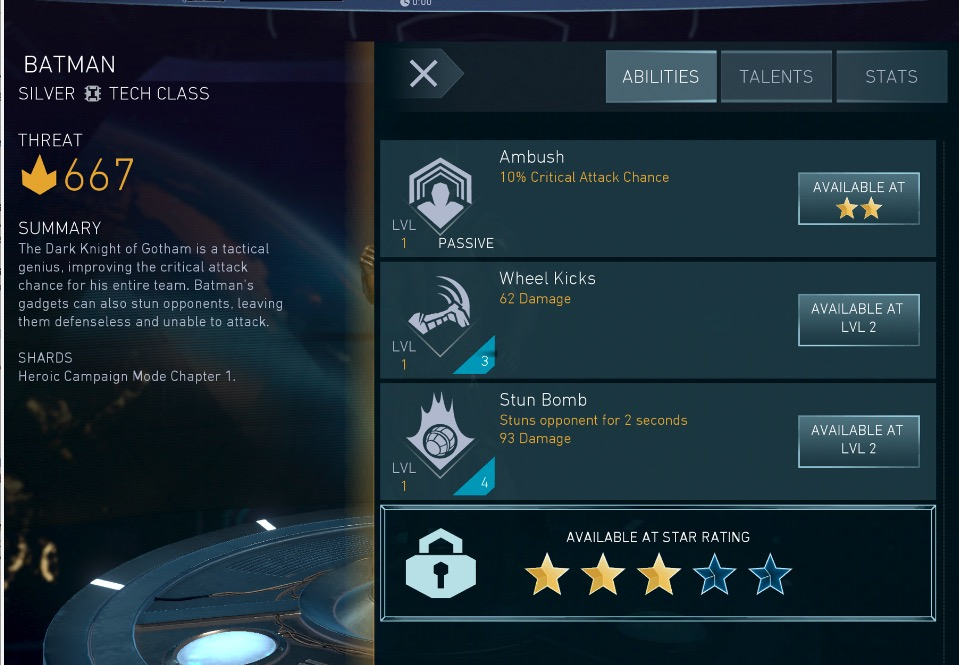 Injustice 2' Mobile Tips Guide: Strategies For Winning More