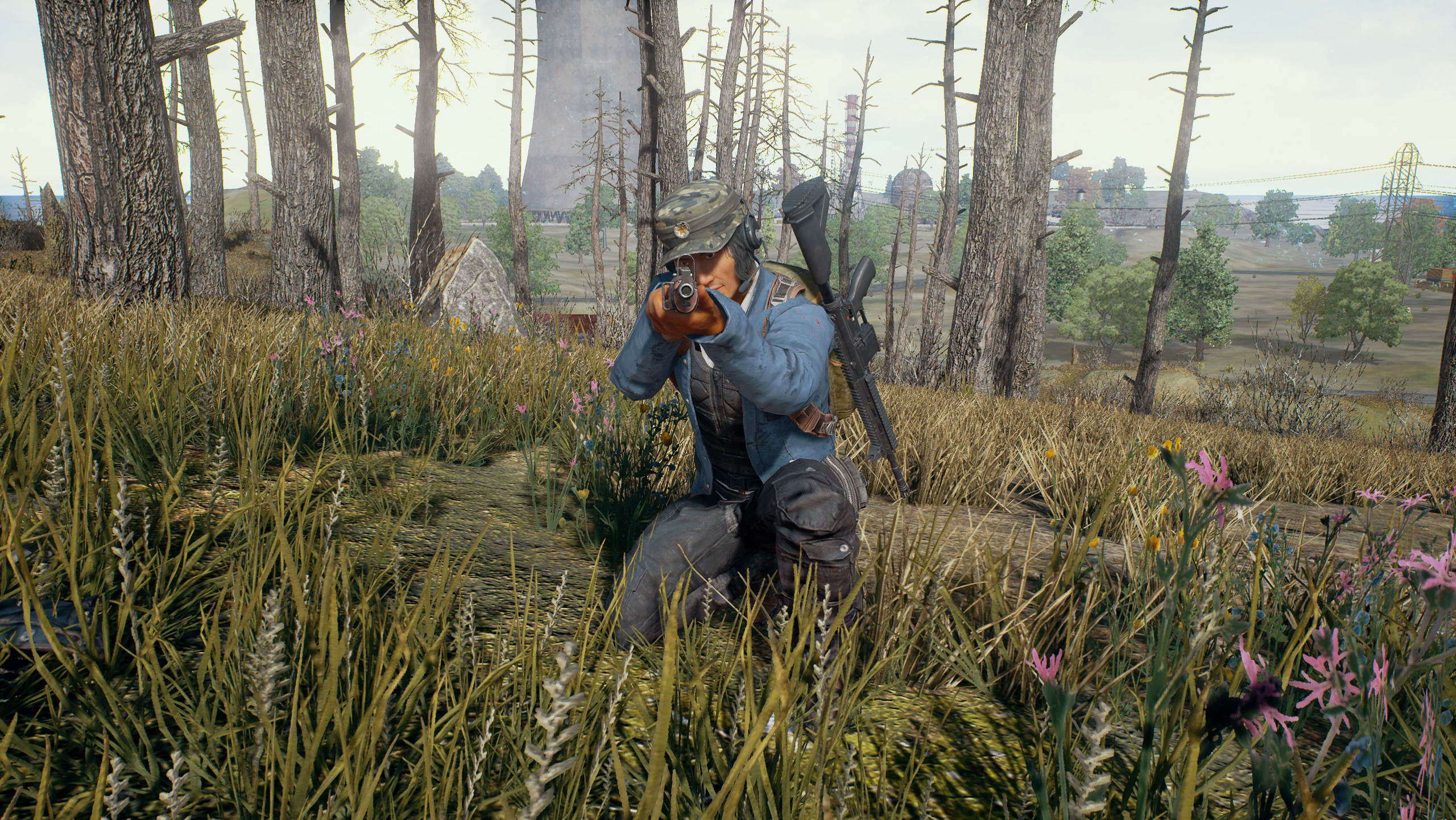 PlayerUnknown's Battlegrounds Releases Code Of Conduct