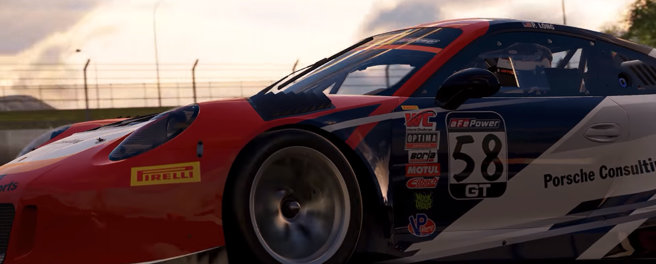 Project Cars 2\' Confirms Porsche With Teaser 9-Car Roster Plus Dev ...