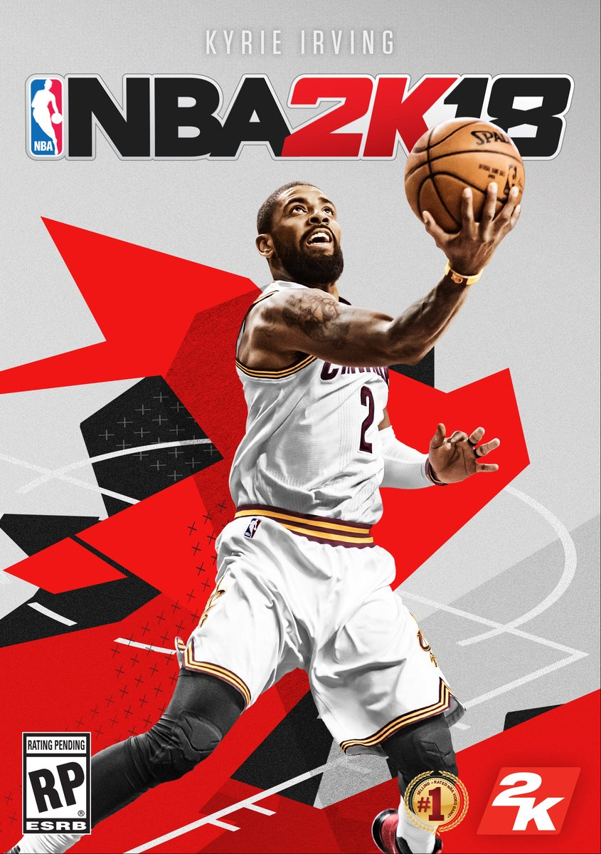 09993d4812ad  NBA 2K18  Cover Reveal  Kyrie Irving Announced As Star Of 2K s Basketball  Title