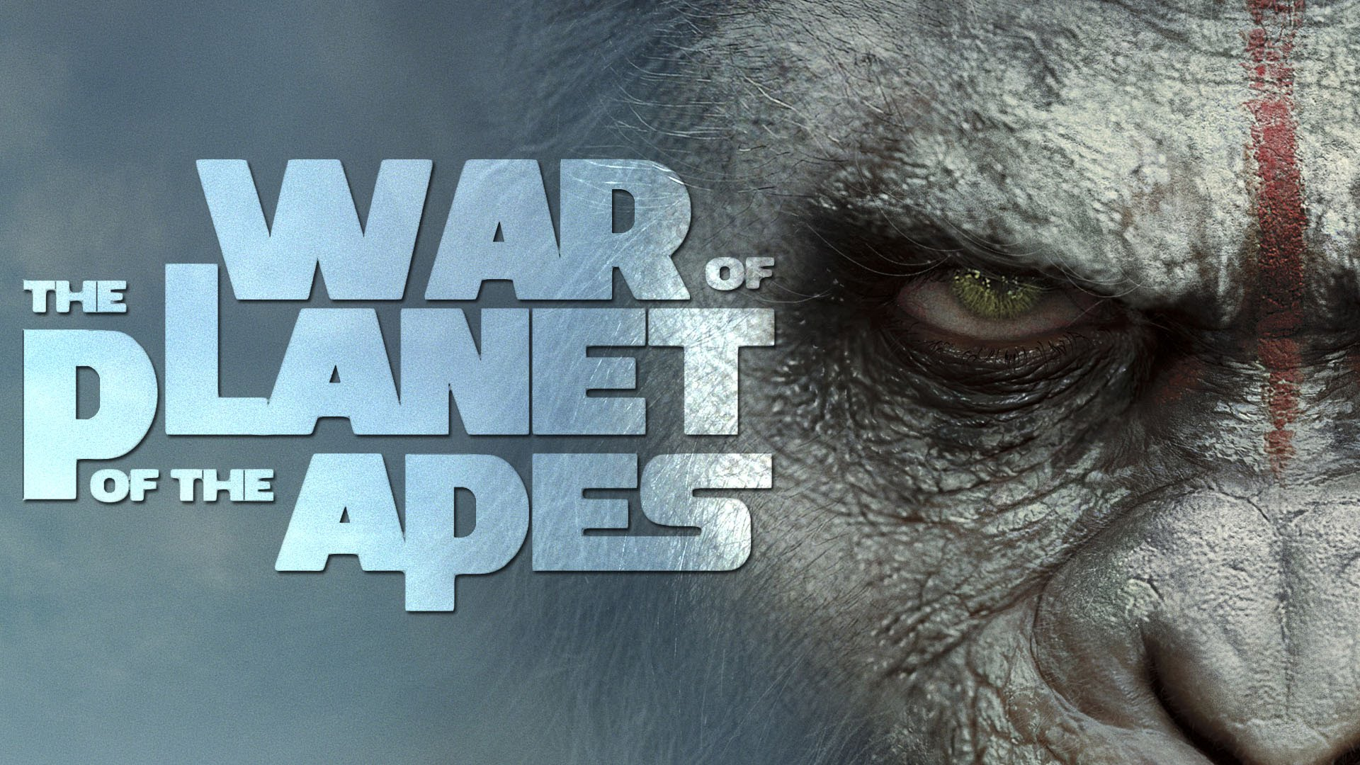 Risultati immagini per war for the planet of the apes blockbuster