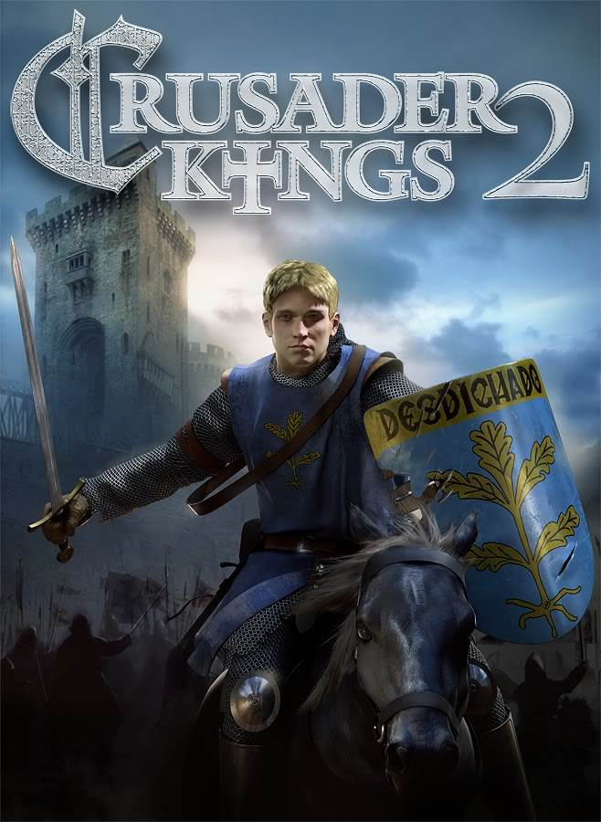 Crusader Kings 2: The Old Gods Review: Vikings And New Start Date