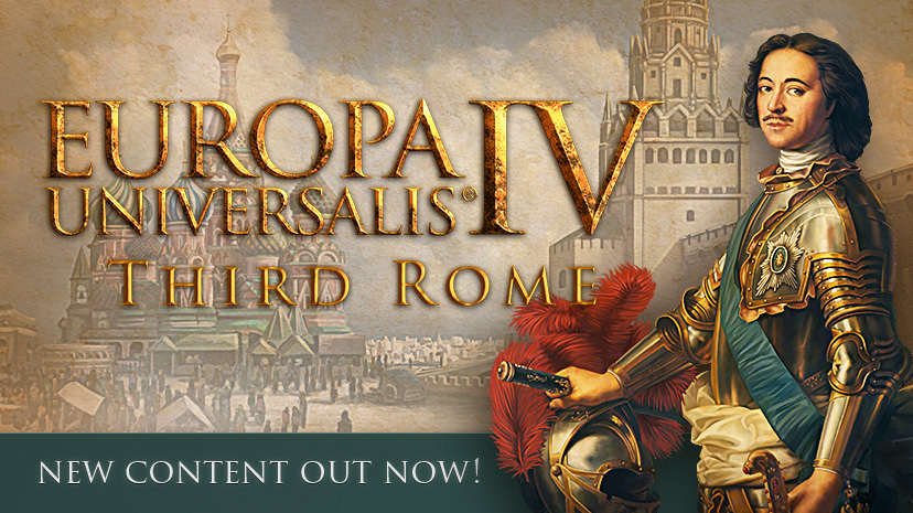 Europa Universalis 4 Third Rome: How To Effectively Wage War