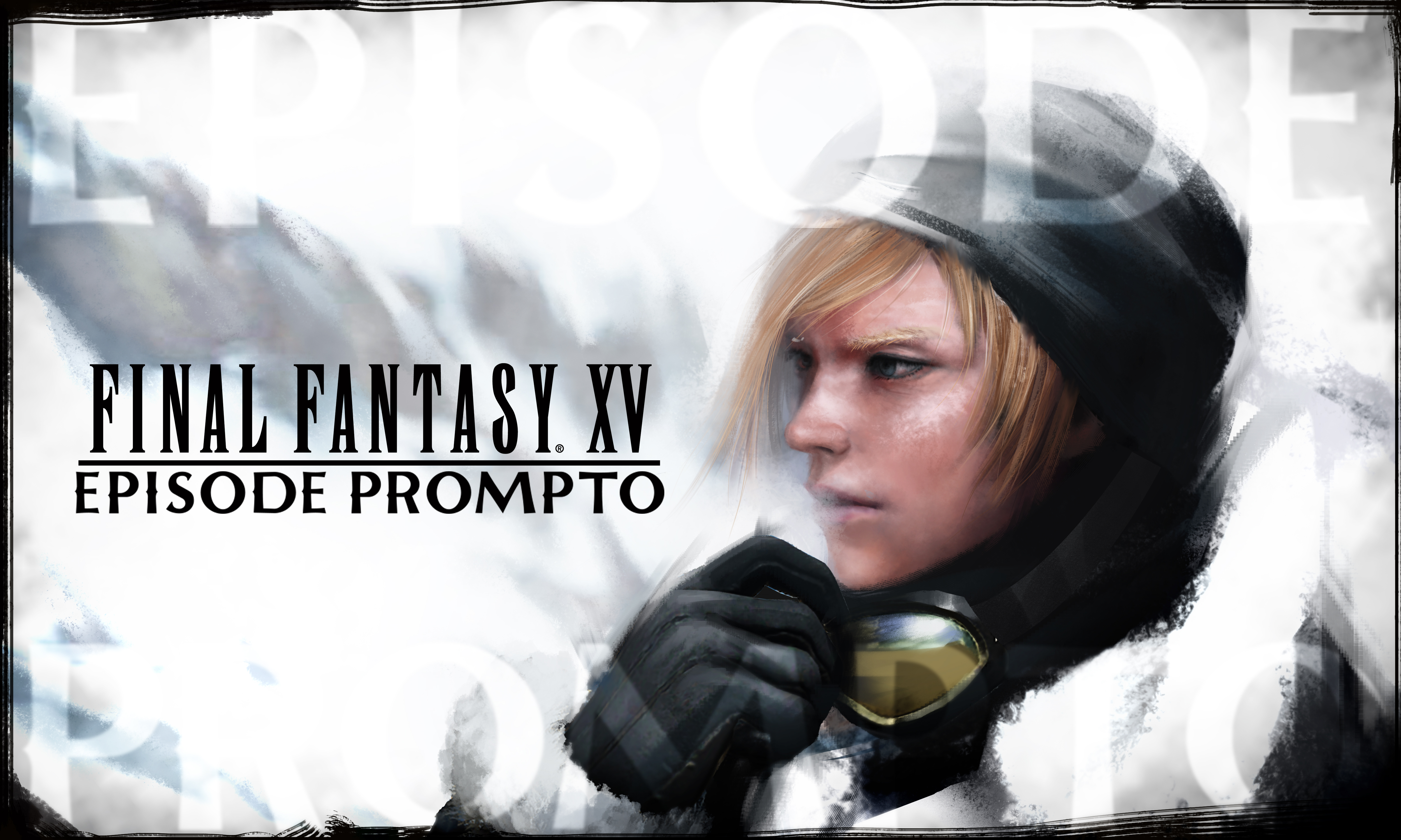 5 things we loved about final fantasy xv episode prompto player one