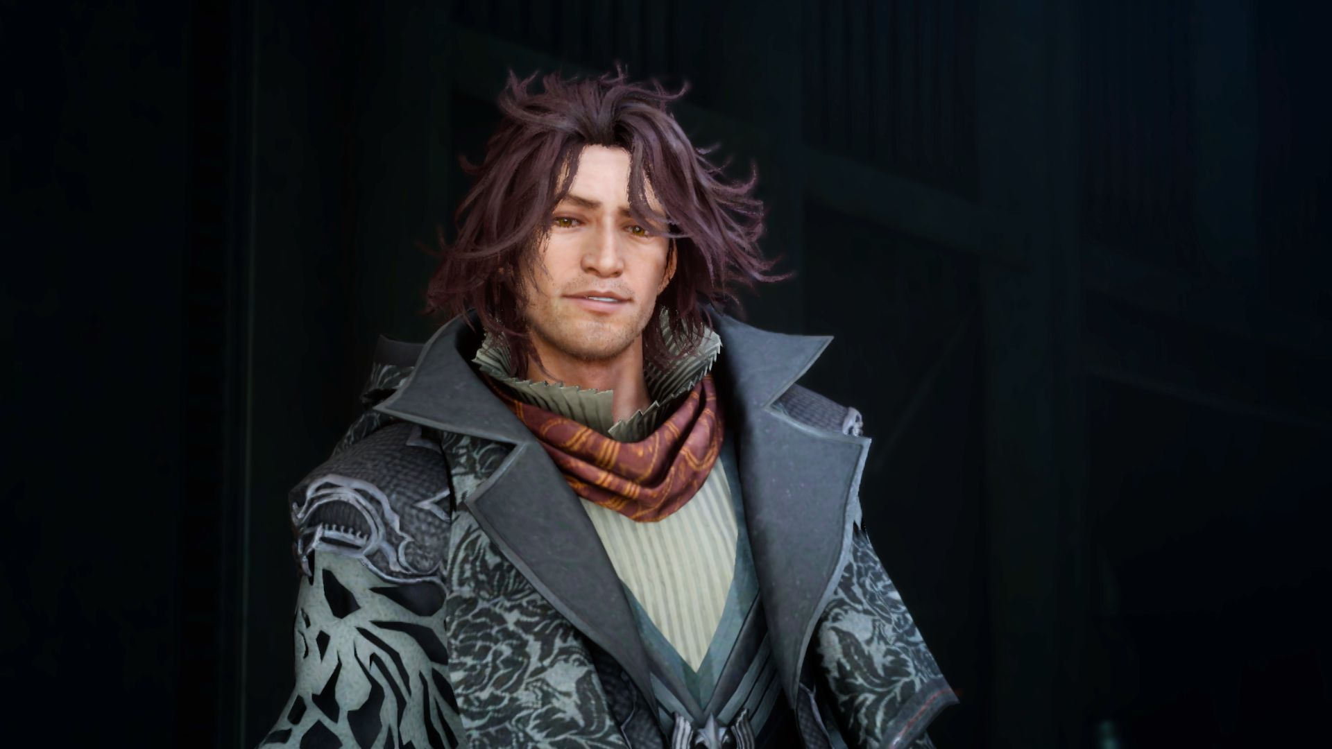 Final Fantasy XV 2018 DLC Will Include Episode Ardyn More
