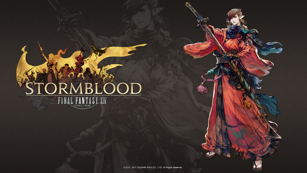 Final Fantasy XIV Confirms New PvP Season, Exclusive Rewards