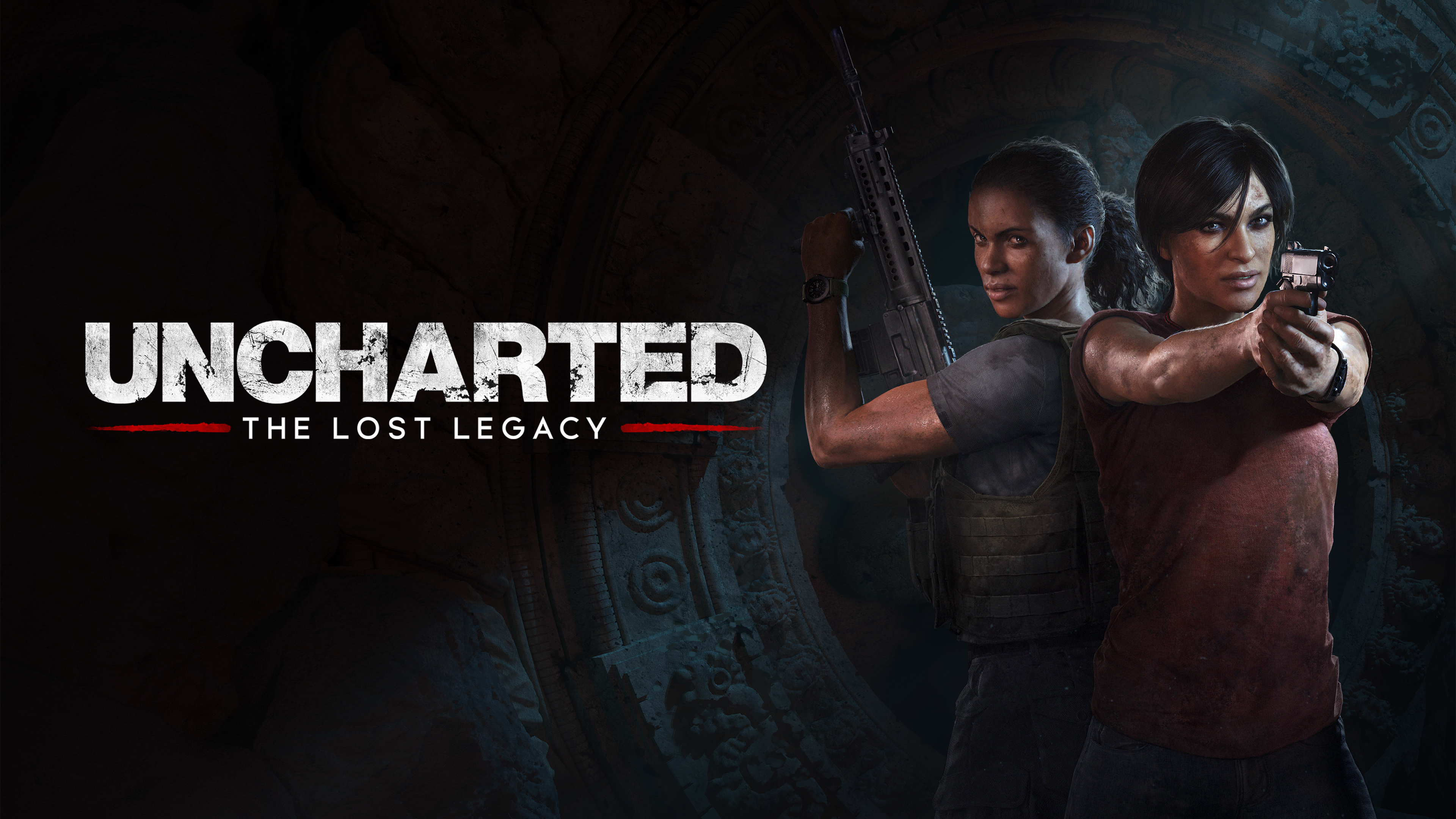 Is Uncharted Lost Legacy A Full Game Length And Price Say Yes