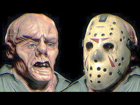 how friday the 13th the game captured jason voorhees and