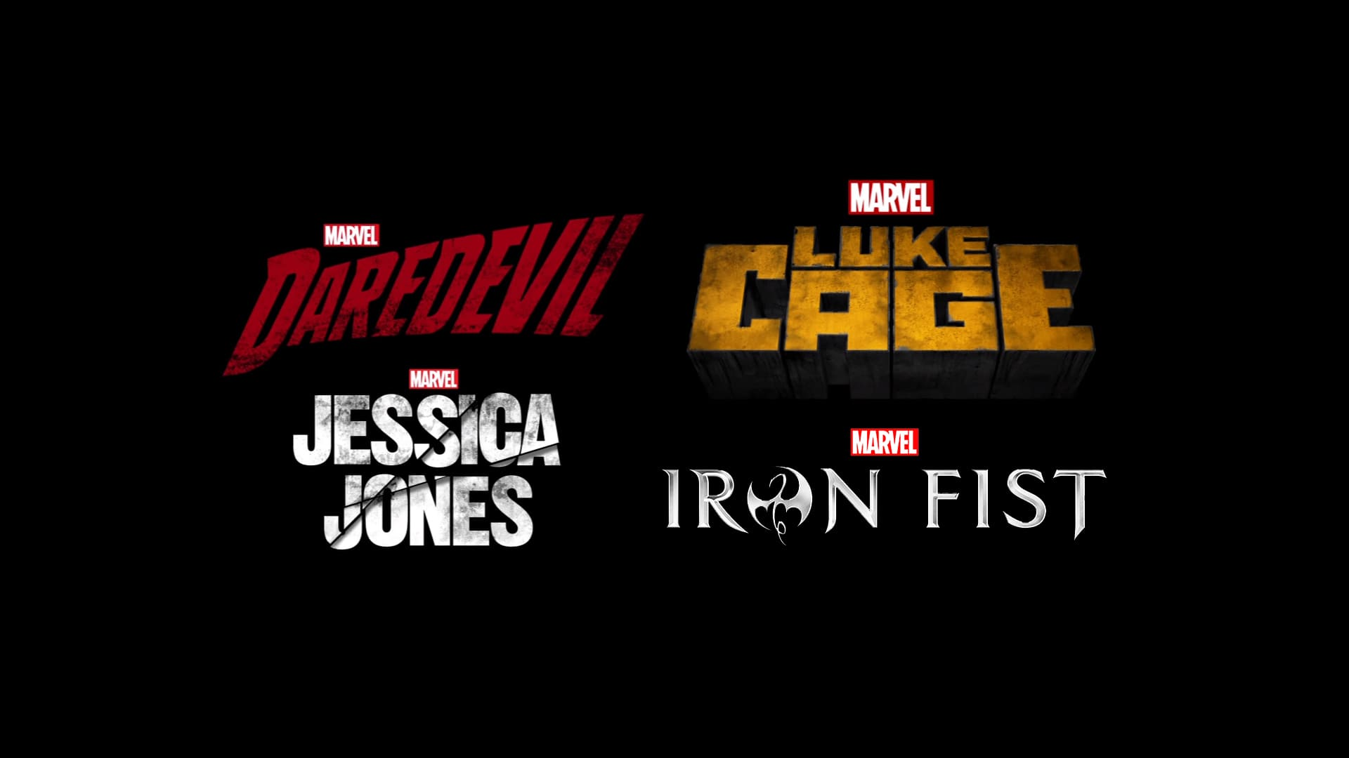 The Defenders Timeline Explained   Player One