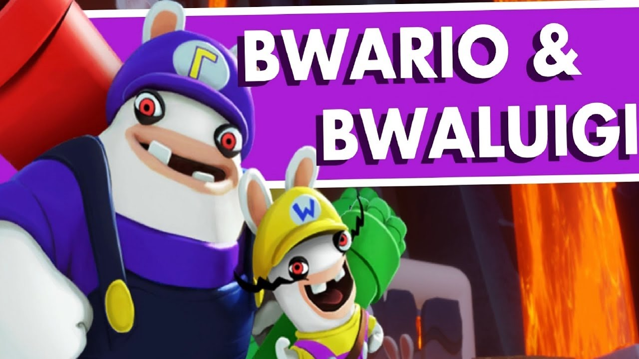 Mariorabbids Kingdom Battle Guide How To Beat Every Boss And Mid