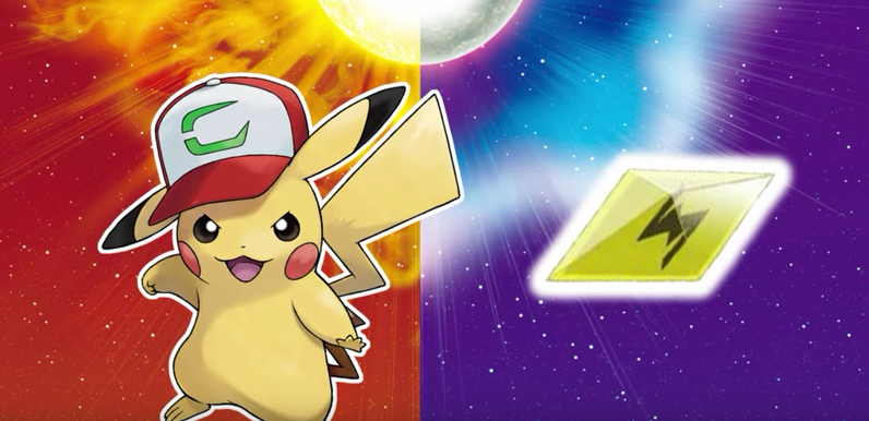 Pokémon Sun And Moon: How To Download Ash-Hat Pikachu