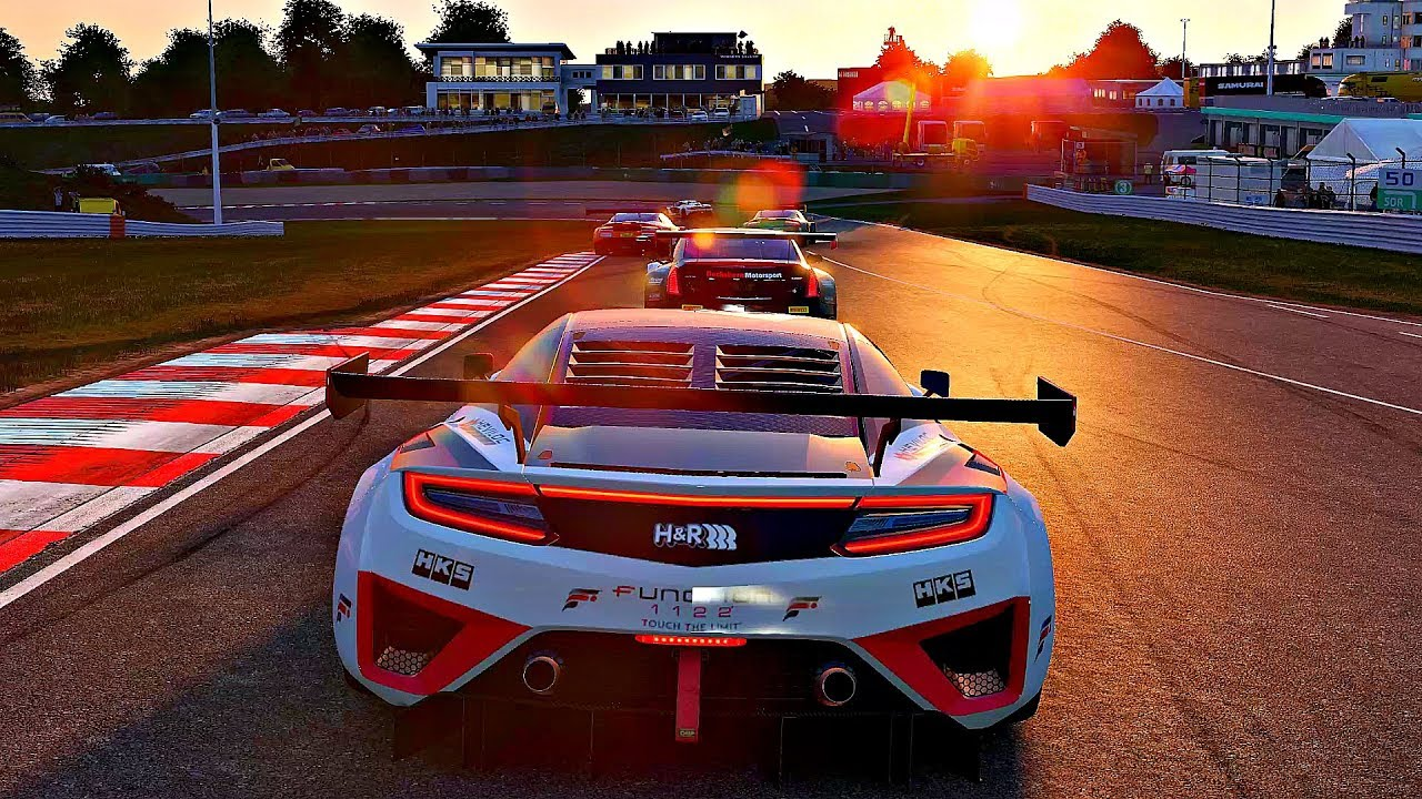Project CARS 2 301 Update New Online Mode 140 Fixes Improvements