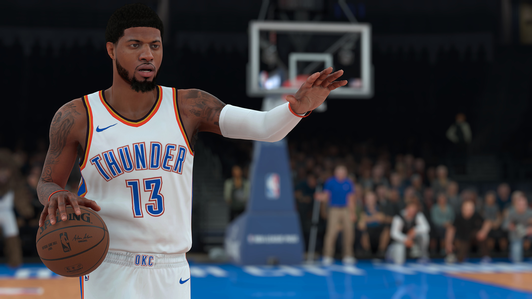 NBA 2K18 Update 1.04 Adds New Shoes & Fixes Bugs Across PS4, Xbox One |  Player.One