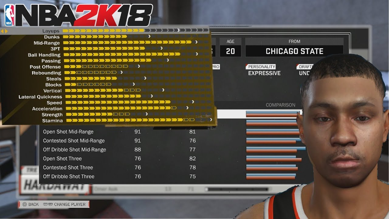 NBA 2K18 MyCareer Guide - 6 Glitch-Free Tips To Get VC