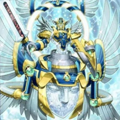 5 Reasons Why The Yu-Gi-Oh! Wave Of Light Structure Deck Is