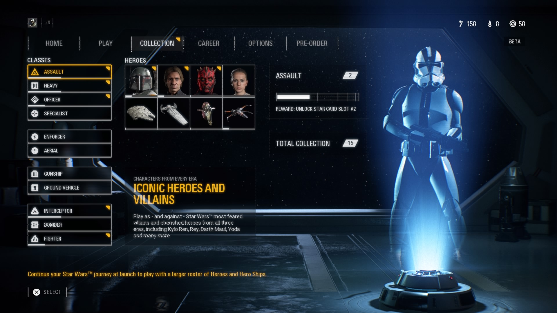 Star Wars Battlefront 2 Beta Guide