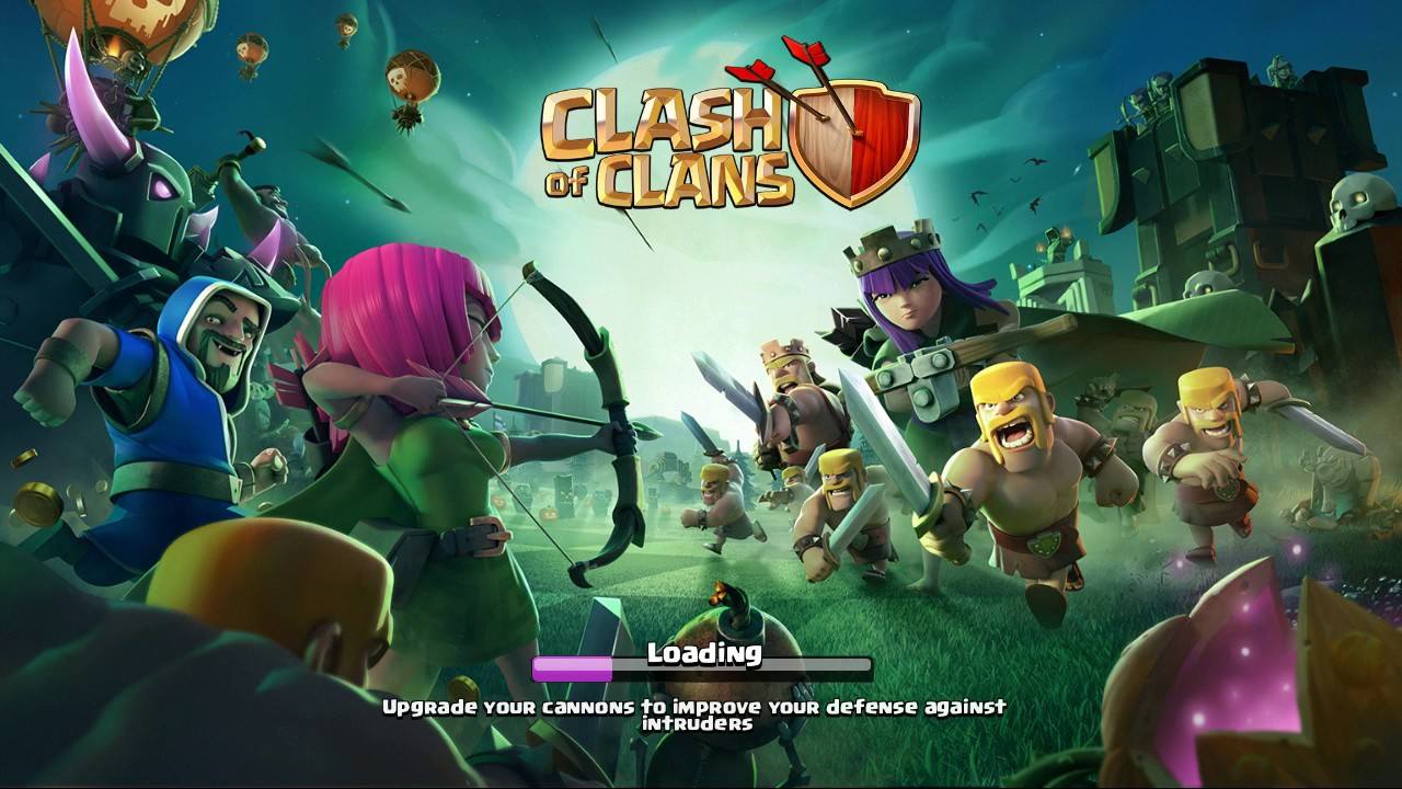 Clash Of Clans Update Halloween 2020 Clash Of Clans Halloween 2017 Update Sneak Peeks Incoming