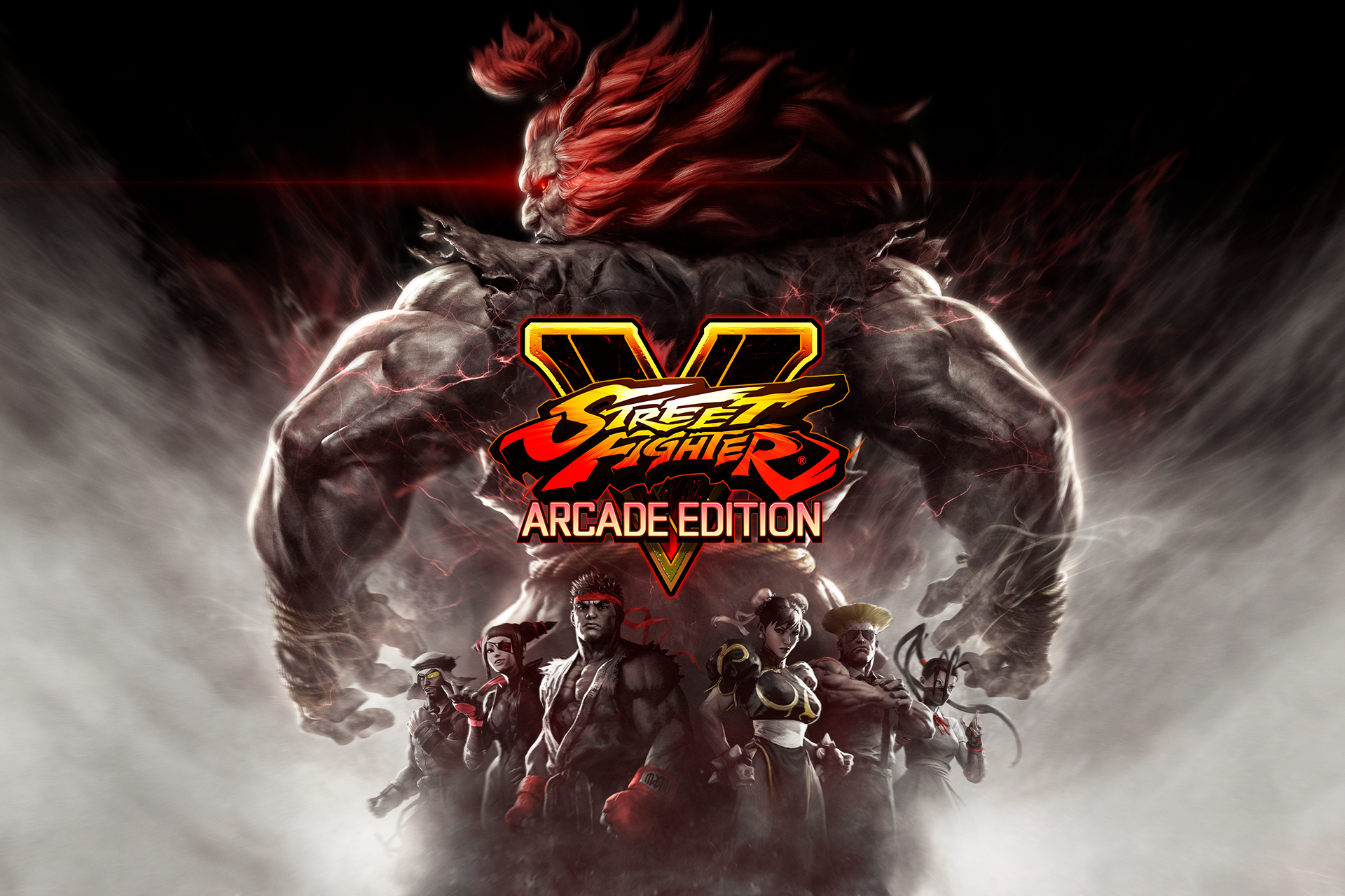 Street Fighter 5 Champion Edition Now Available Player One