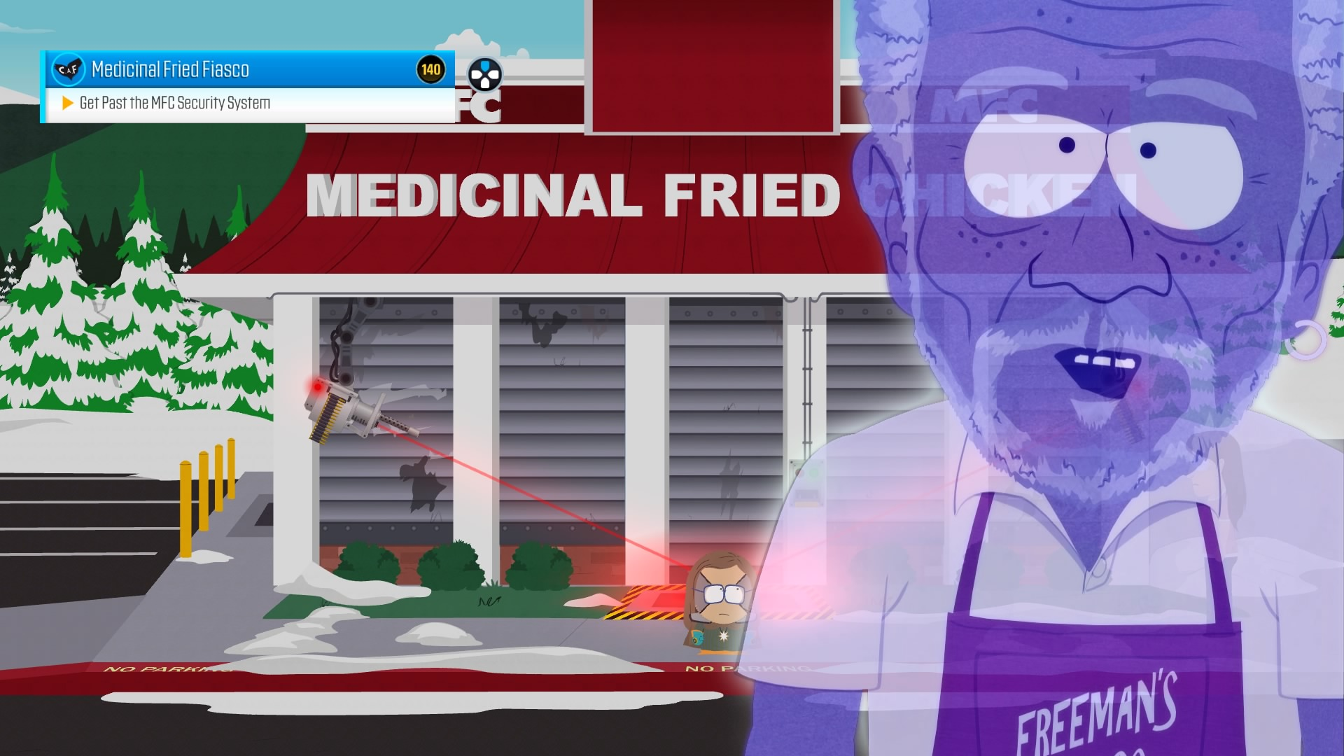 South Park: The Fractured But Whole Review: Marvel Polish