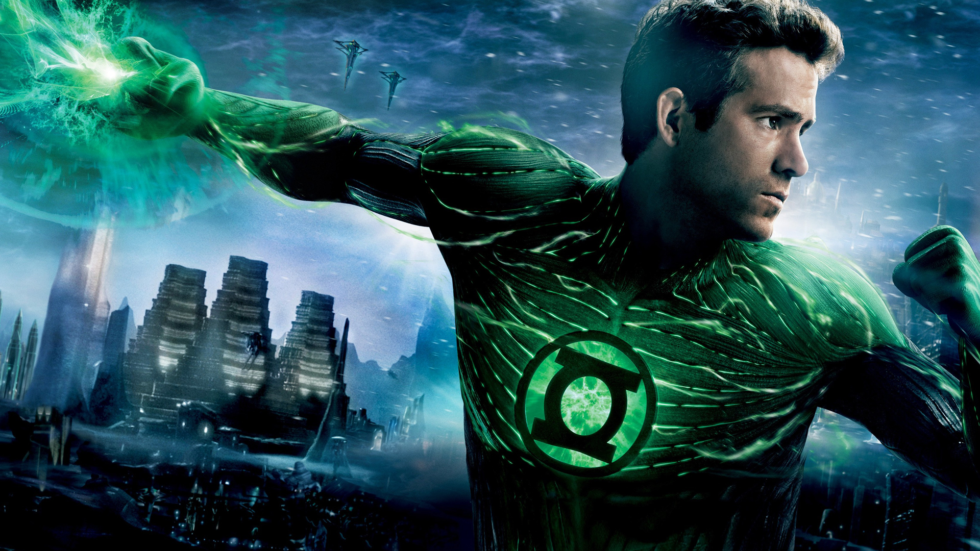 What Justice League Can Learn From Green Lantern Blunder