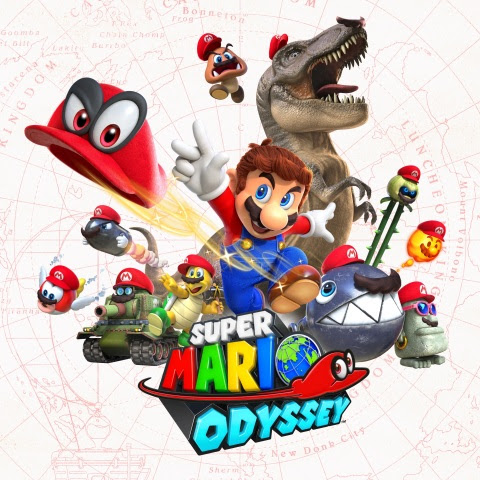 Super Mario Odyssey Dlc Possible If It S Really Cool Says Producer Player One