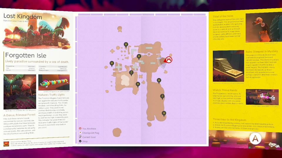 Wooded Kingdom Cdn Player One Sites Player One Files  Woodedkingdommap Jpg