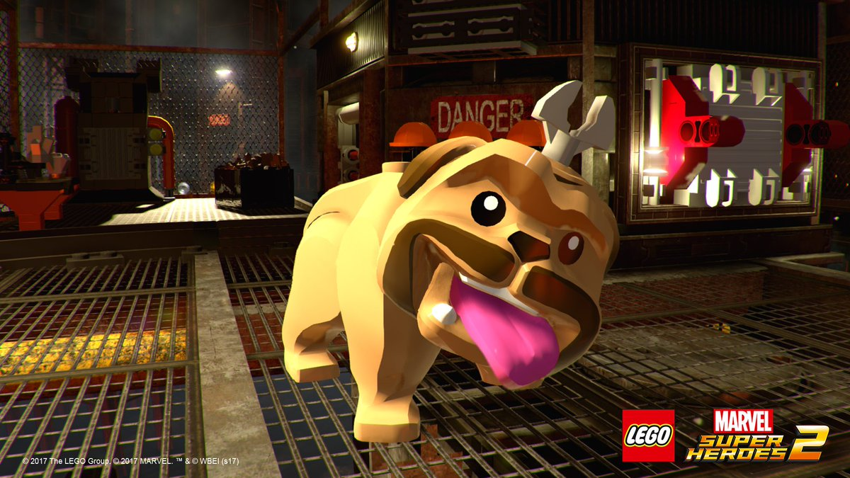 Why LEGO Marvel Superheroes 2 Pulls Characters Out Of