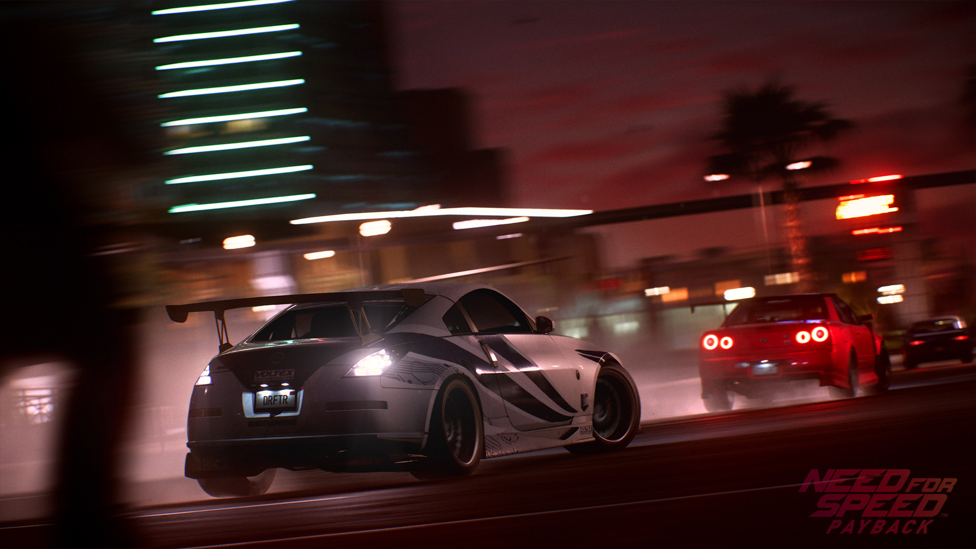 Need For Speed Payback Is The Anti Gran Turismo
