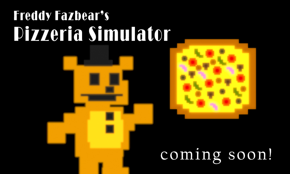 Freddy Fazbears Pizza Simulator Story 6 Secrets Fnaf 6 Didnt