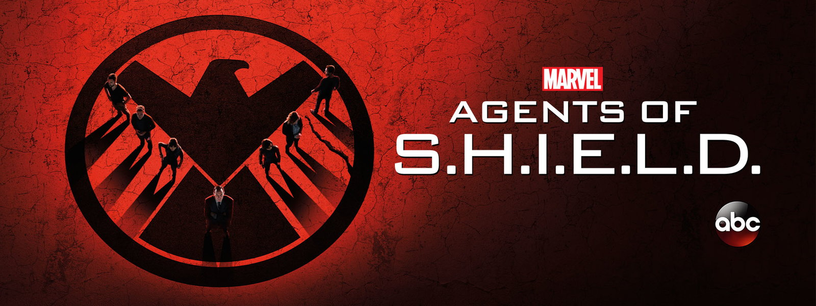 Agents Of S H I E L D Player One