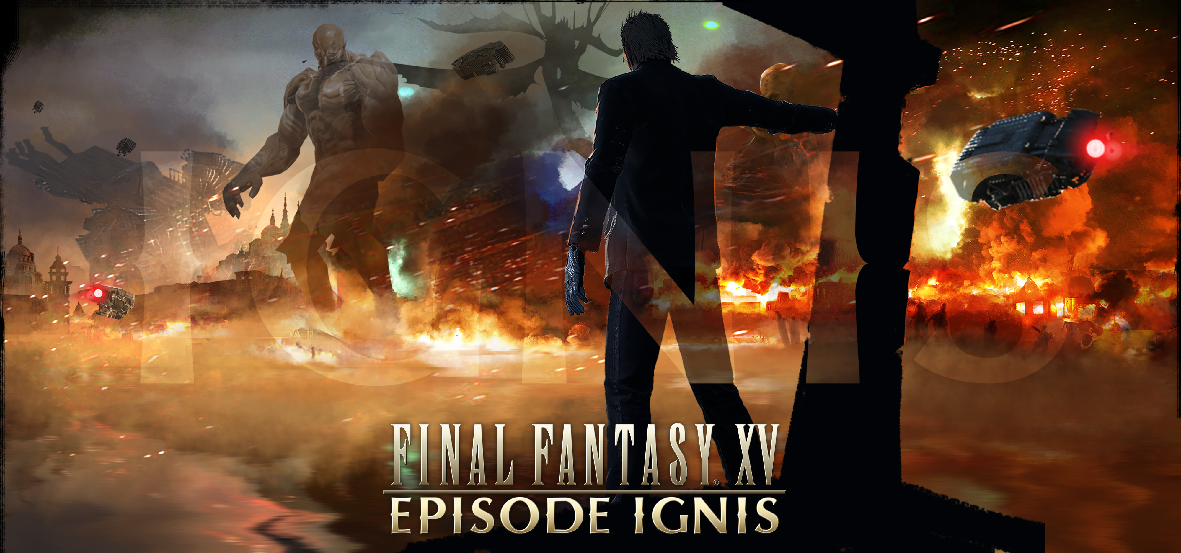 Episode Ignis Review: Final Fantasy XV's Best DLC Yet