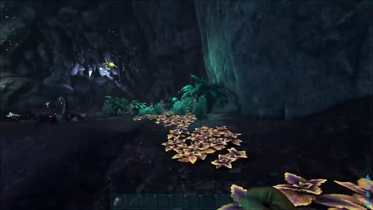 ARK: Survival Evolved Aberration Artifact Locations & Boss Fight