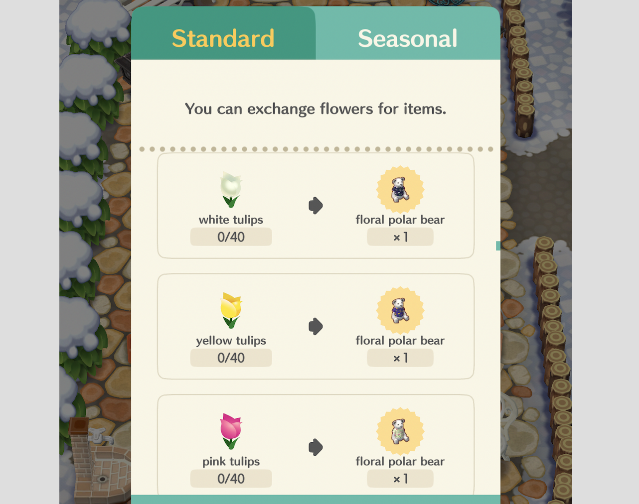 Animal Crossing Pocket Camp Flower Guide: How To Plant, Water